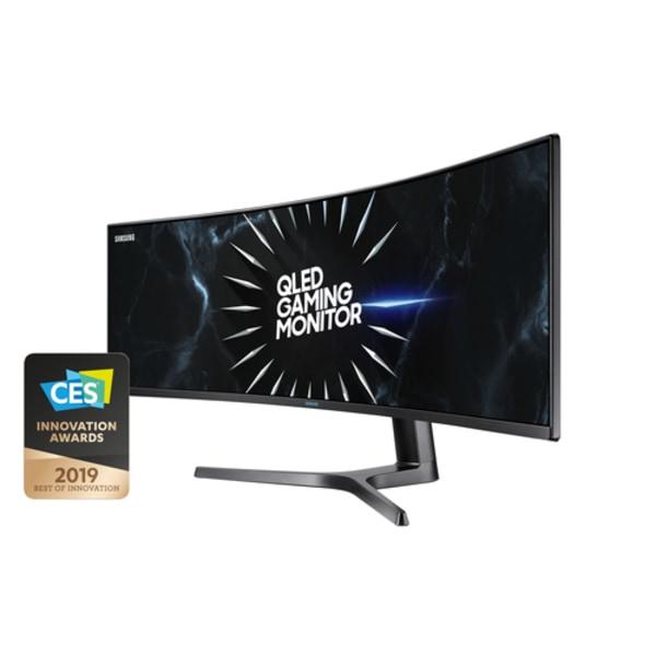 "Samsung C49RG90SSR, 124,5 cm (49""), 5120 x 1440 pixlar, UltraWid"