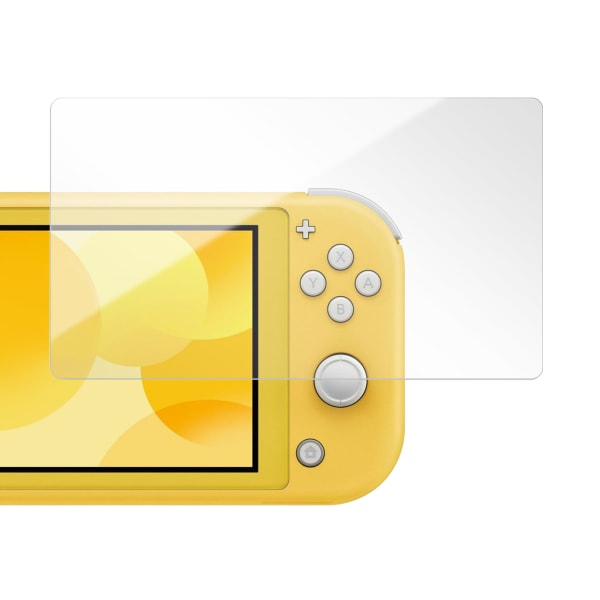DELTACO GAMING screen protector, Nintendo Switch Lite, 0.33 mm,
