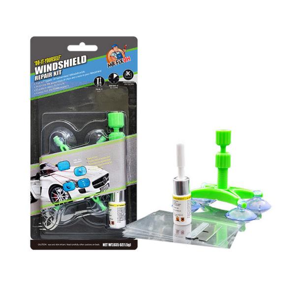 Lagnings-kit för bilfönsterrutor