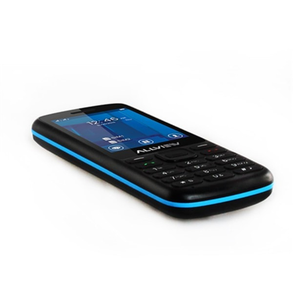 "Allview M9 Join Black, 2,4 "", TFT, 240 x 320 pixlar, 64 MB, 128"