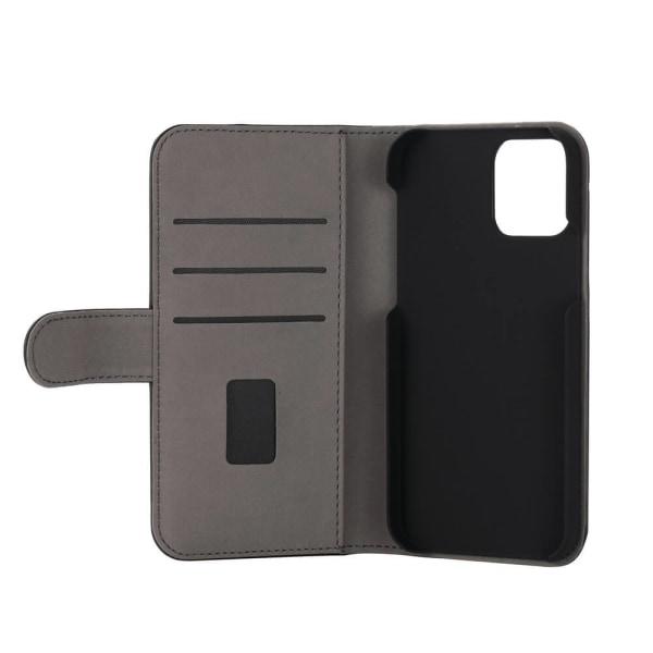 GEAR Mobilfodral Svart iPhone 12  / 12 Pro