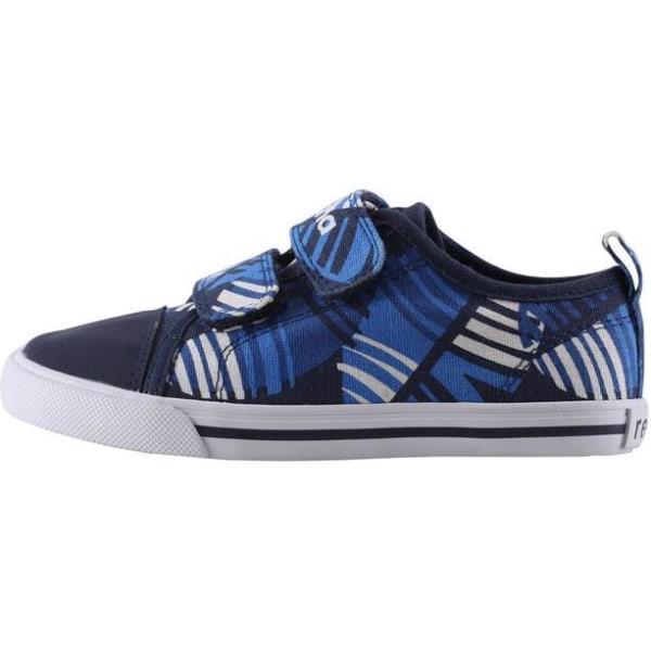 Reima sneakers Metka blå strl 27 Blå one size