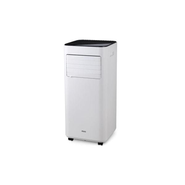 MOA 9000BTU luftkonditionering WiFi och app ink värmefunktion