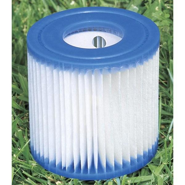 Swimming Pool Filter Cartridge type H, 12 pieces
