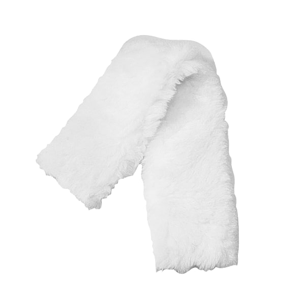 Kincade Syntetisk Fleece-omkretsärm One Size White White One Size