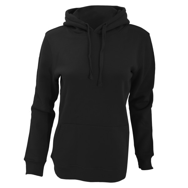 Russell Womens Premium Authentic Hoodie (3-Layer Fabric) XS Blac Black XS