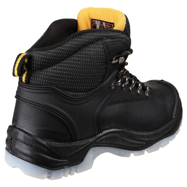 Amblers Steel FS199 Safety S1-P Boot / Mens Boots / Boots Safety Black 10 UK