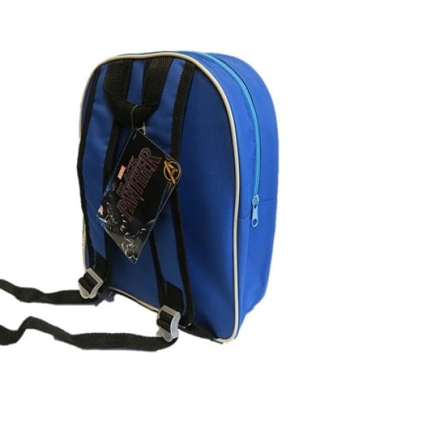 Black Panther Ryggsäck för barn/barn En storlek blå/svart Blue/Black One Size