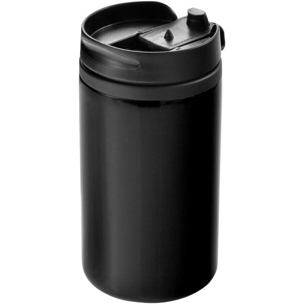 Bullet Mojave isolerad Tumbler 14,4 x 7,3 cm Massiv Svart Solid Black 14.4 x 7.3 cm