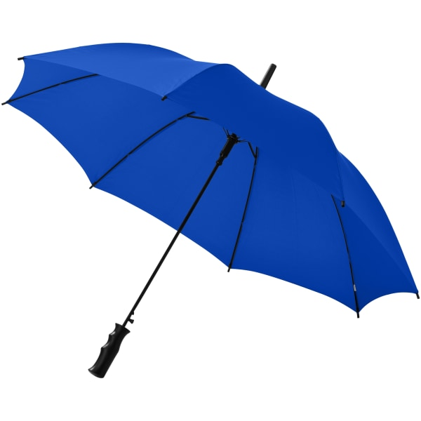 Bullet 23 tum Barry automatisk paraply 80 x 102 cm Kungsblått