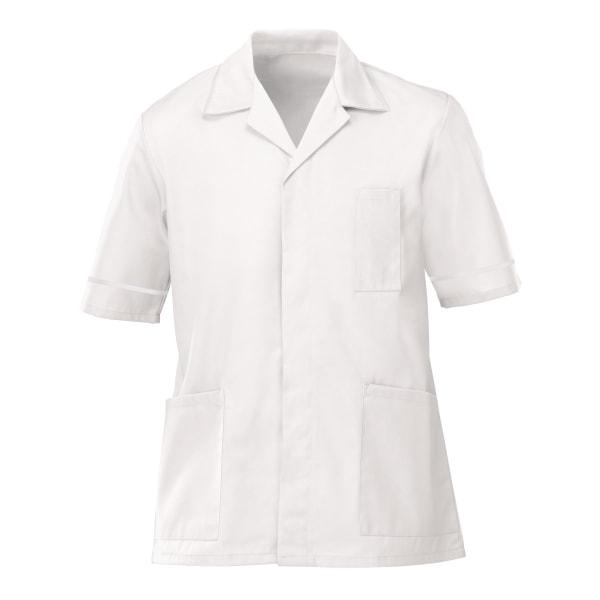 Alexandra Mens Lightweight Tunic XL Vit White XL