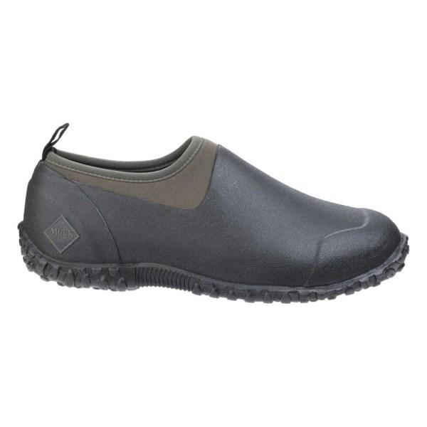 Muck Boots Mens Muckster II Low All Purpose Lightweight Shoes 10
