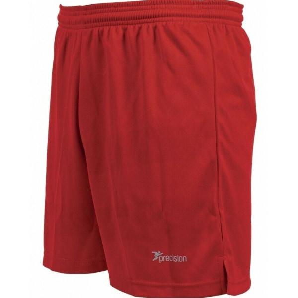 Precision Barns / Barn Madrid Shorts ML Röd