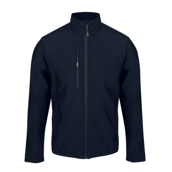 Regatta Professional Mens Honestly Made Recycled Soft Shell Jack
