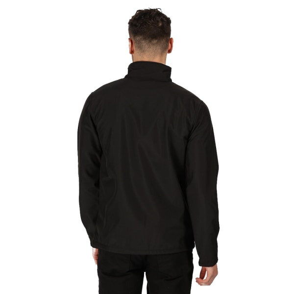 Regatta Professional Mens Ablaze Three Layer Soft Shell Jacket X