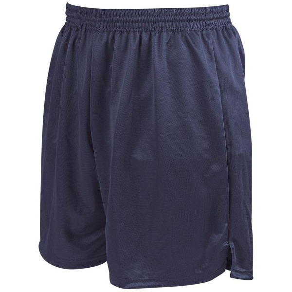 Precision Barns / Kids Attack Shorts XS Navy