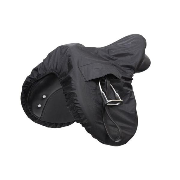Shires Ride-On Vattentät hästsadelöverdrag One Size Black