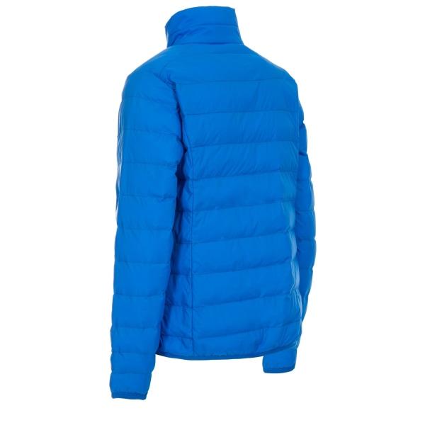 Trespass Womens / Ladies Julianna Casual Jacket M Vibrant Blue