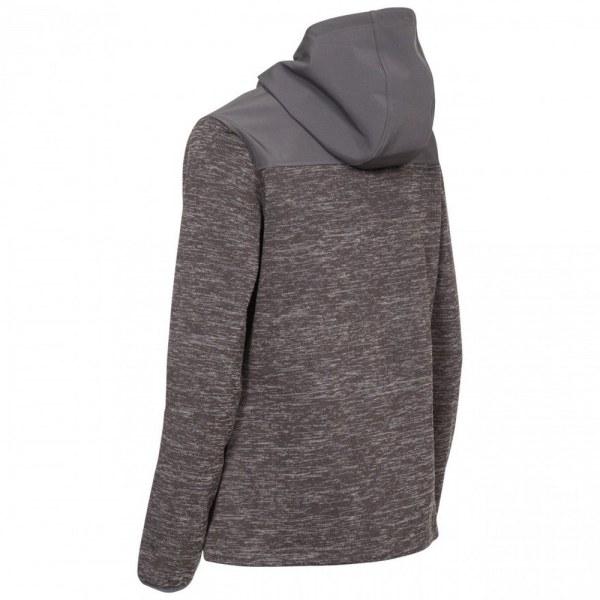 Trespass Womens / Ladies Kirsti Waterproof Softshell Jacket XS Dar