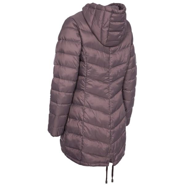 Trespass Womens / Ladies Rianna Casual Jacket S Fawn