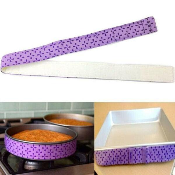 Dekor för bakverk av kakor för bakverk. Återanvändbart skydd