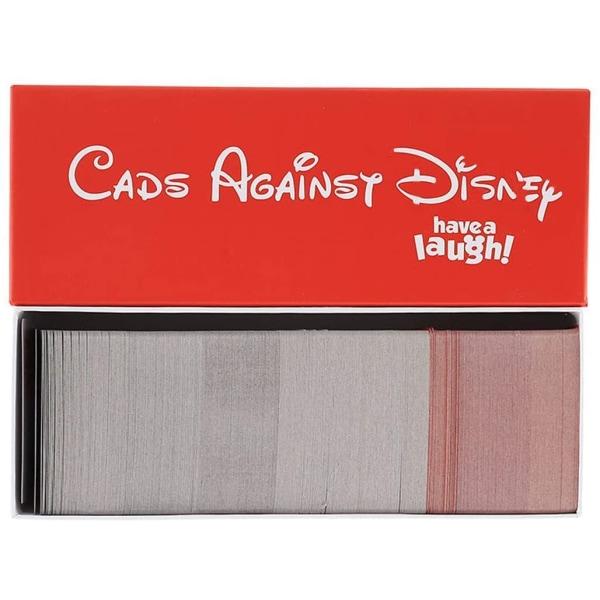 Card Anti-Disney Edition
