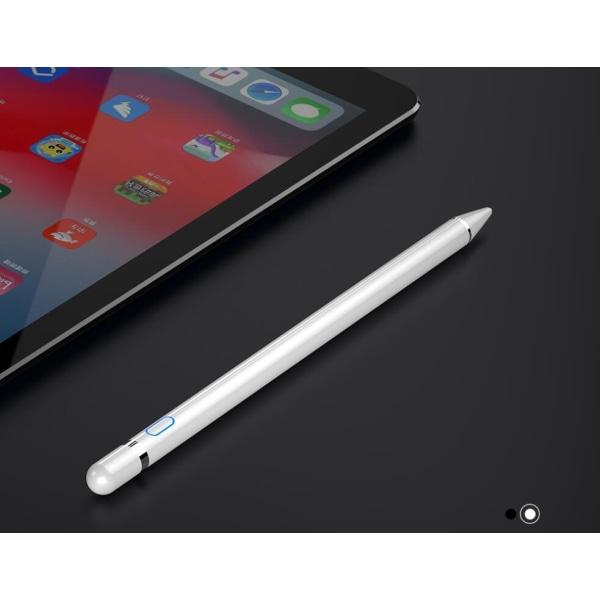 Digital Styluspenna - Android, iOS, Windows Vit