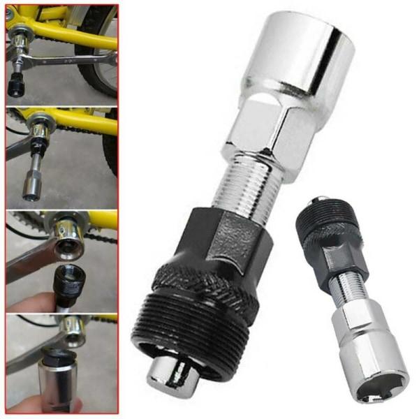 MTB Reparationsverktyg för cykelcykelhjulborttagare