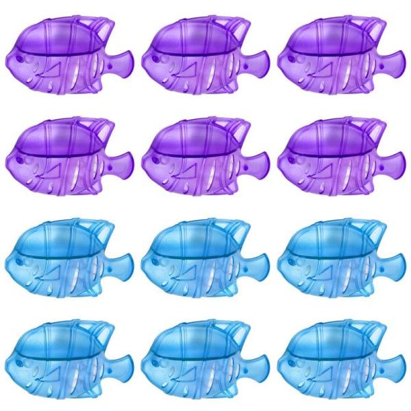 Rengöring av akvarium för fiskbehållare