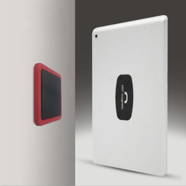 universellt magnetiskt klistermärke mobiltelefonhållare korttavla A7