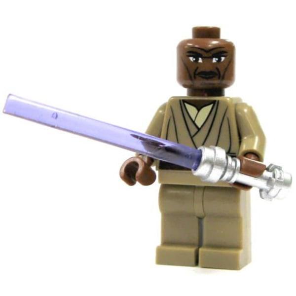 Lego Star Wars Figurer Mace Windu LF50-58