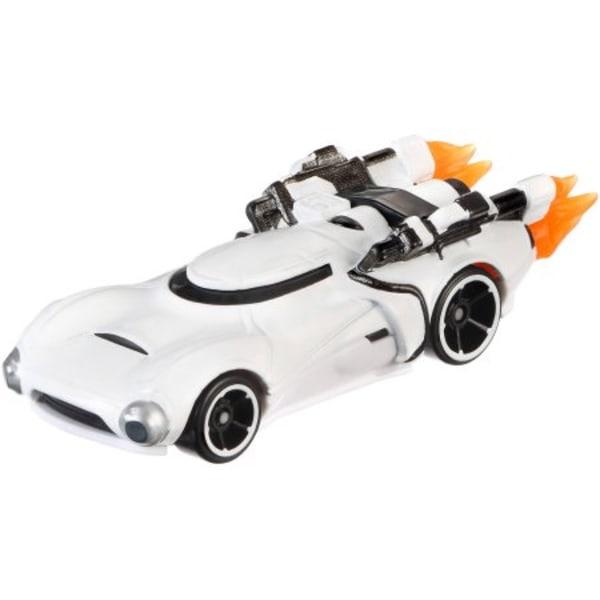 Hot Wheels Cars Bilar Disney Star Wars First Order Flametrooper