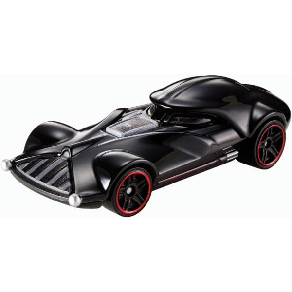 Hot Wheels Cars Bilar metall Disney Star Wars Darth Vader FP