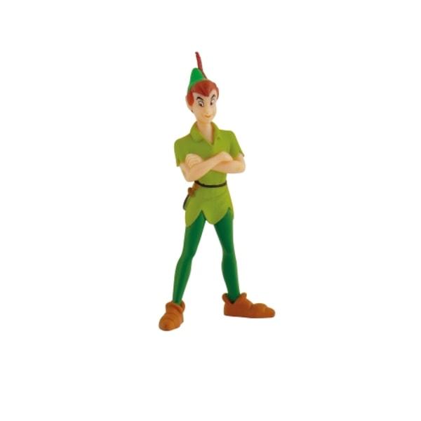Micki Bullyland WD Figur Disney Peter Pan Tingeling - Peter Pan