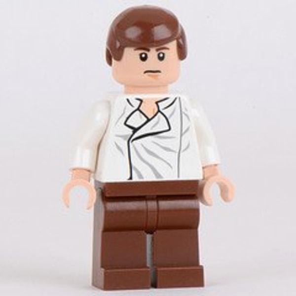 Star Wars Han Solo 9516