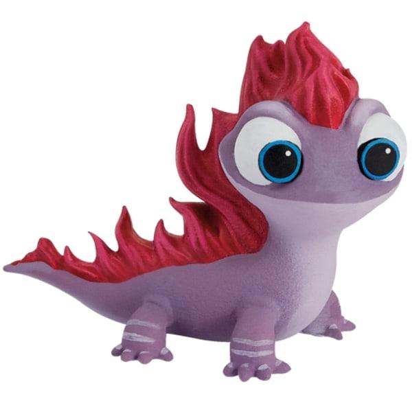 Micki Bullyland WD Figur Disney Frost Frozen Salamander draken l