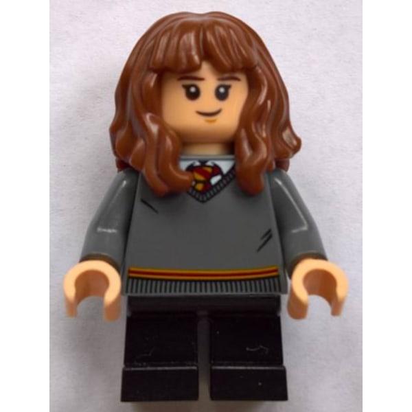 Lego Figurer Hermione Gryffindor Sweater 2019 LF51-37