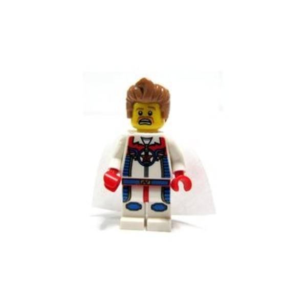 Lego Figur Samlingsfigurer Serie - Daredevil LF51-98