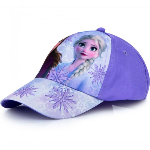 ZTR Keps Cap Kepsar Hat Baseball Disney Frost Frozen Anna Elsa L