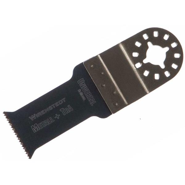 10 Sågblad 50x28mm universal för Fein, Bosch, Makita m.fl