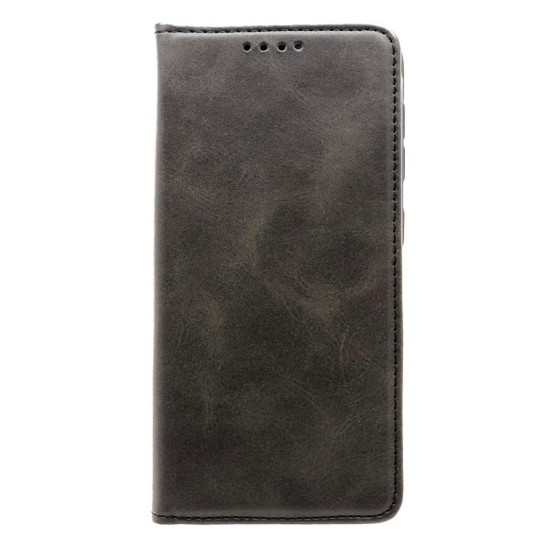 Plånboksfodral Premium Samsung S20 FE - fler färger Svart