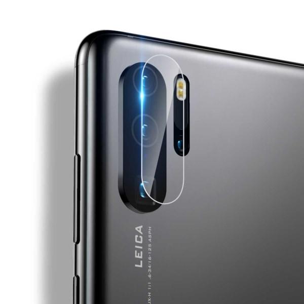 2-Pack Huawei P30 Pro Skydd för Kamera Linsskydd Kameralins transparent