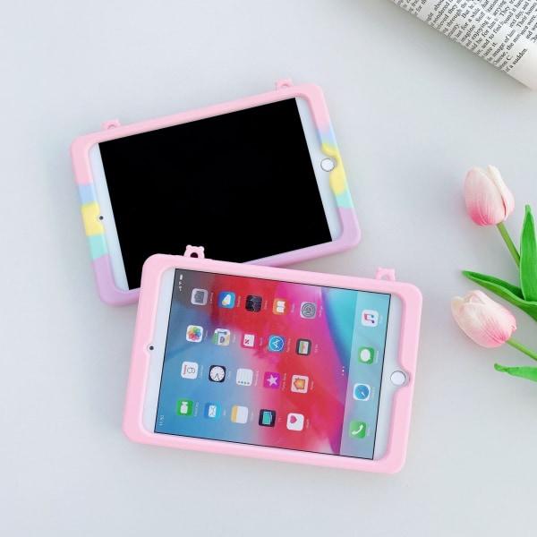 fidget toys pop it rosa skal för IPAD pro10.2