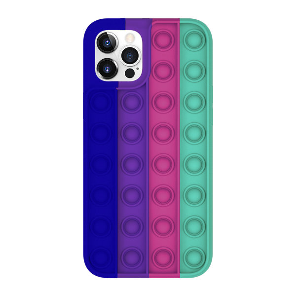 fidget toys pop it skal för iPhone 7plus/8plus