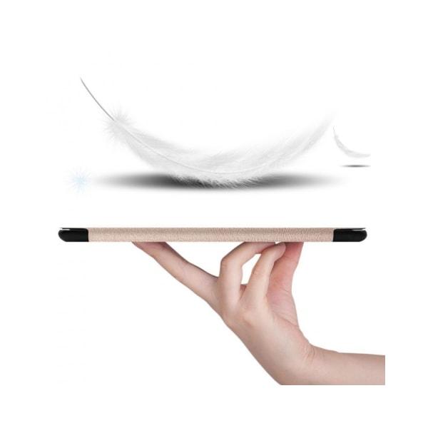 Samsung Galaxy Tab S5e 10.5 2019 Fodral - SmartCase - Svart