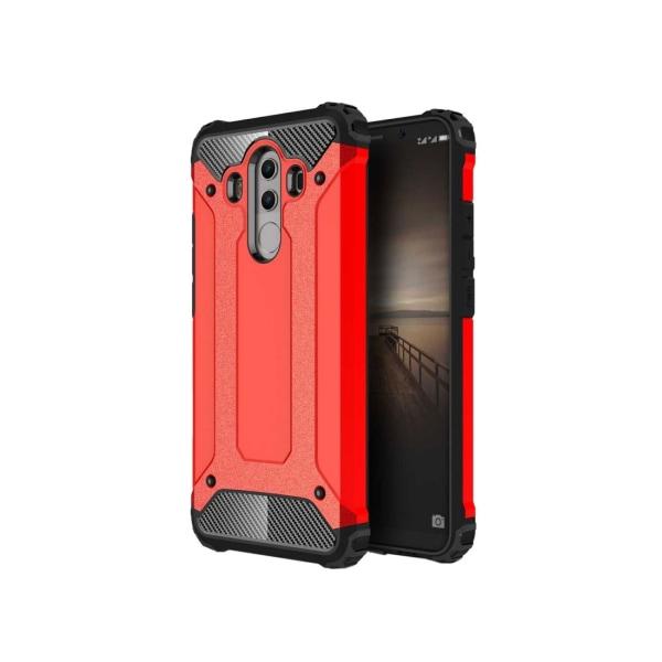 Mate 10 Pro - Magic Armor - Mobilskal - Röd