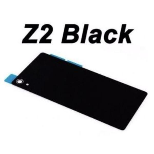 Batterilucka ersättare för Sony Xperia Z2,