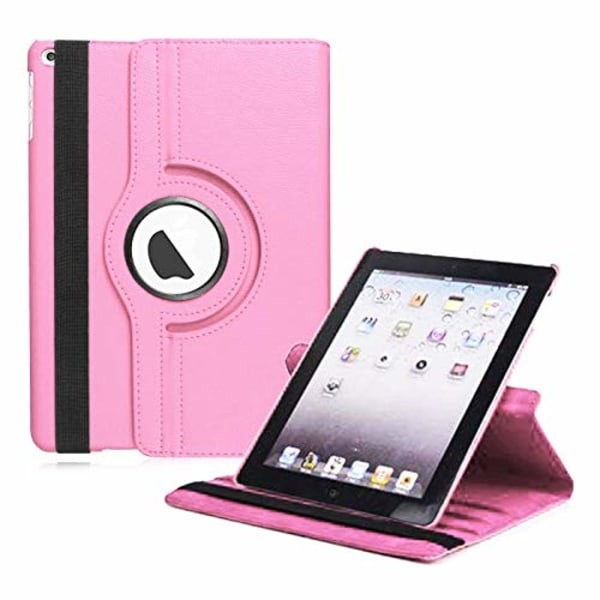 """iPad/iPad Air2 fodral, 9,7""""rosa"""