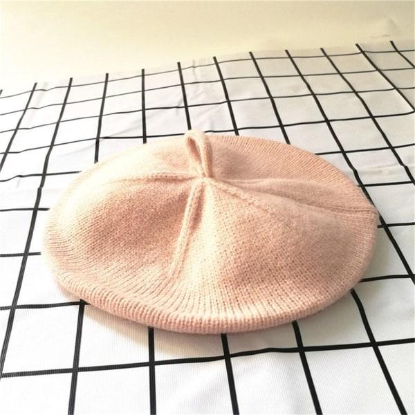 Baby hatt basker ROSA