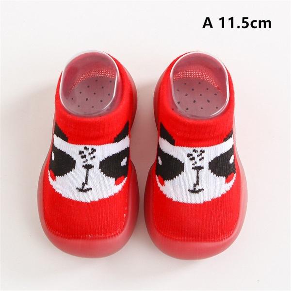Animal Shoes Infant Crib Shoes 11.5CMA A